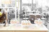 Vicinanze Bergamo bar caffetteria tavola fredda e calda oltre a wine bar ed aperitivi, chiusura alle 21.30, locale molto elegante, dotato di aria condizionata, dehor. in Vendita