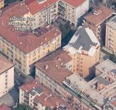 Bergamo laterale Via Antonio Locatelli, In signorile condominio bellissimo appartamento pentalocale, completamente e recentemente ristrutturato, posto al 3° piano con vista di città alta, di circa mq 200,00 totali commerciali, con ascensore. in Vendita