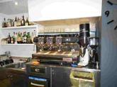 Bergamo centralissimo ed ottimo bar caffetteria paninoteca tavola calda con chiusura serale, sabato e domenica, clientela per la maggior parte di professionisti, il locale è tutto a norma con aria condizionata e con attrezzature di proprietà. in Vendita