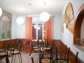 Vicinanze Seriate bar caffetteria con aria condizionata ed esterno, cucina, comodo parcheggio, arredi in buono stato, attrezzature tutte di proprietà. Ideale anche come prima esperienza. in Vendita