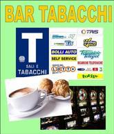 Vicinanze Albino (Bg) vicino alle scuole, Bar caffetteria Tabacchi Lotto SLOT- Edicola + giochi vari con chiusura alle 20.30, parcheggio pubblico posizione strategica. Ideale per una famiglia. in Vendita