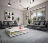 Bagnatica quadrilocale piano terra in Classe A4 in elegante e lussuosa palazzina in Vendita