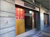 Bergamo via Sant Orsola vendiamo Negozio posto al piano terra di un complesso commerciale con piazza antistante. E