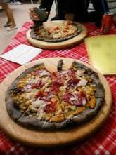 Vicinanze Bergamo, bar ristorante pizzeria climatizzato, con asporto, massimo 50 posti a sedere + esterno, forno rotativo di nuova generazione, in Vendita