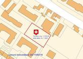 Bergamo città (Bg) vicinanze Ospedale Papa Giovanni vendiamo lotto di terreno edificabile . Possibilità di realizzare circa mc. 1.850,00 in Vendita