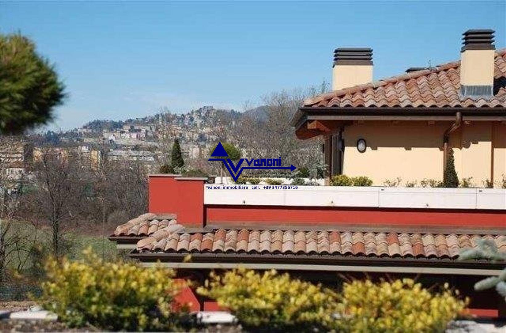Seriate seriate attico di mq 244 con solarium composto da soggiorno cucina abitabile 3 - Aste immobili biella ...